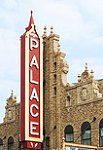 Marion Palace Theatre