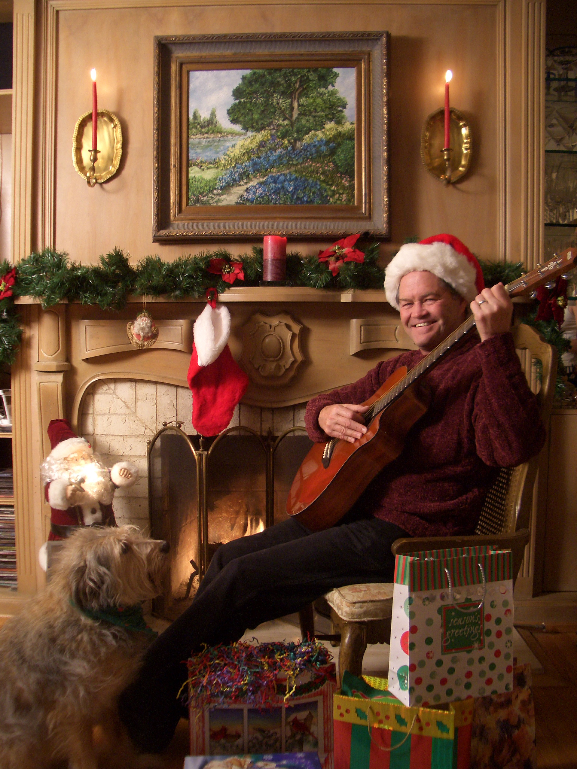 Micky's Monkees Christmas - Marion Online