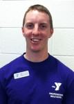 YMCA's Derek Wright