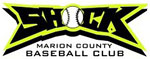 Marion County Shock Holding Baseball, Softball Tryouts