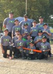 11U Marion County Shock Win Smash Leukemia Tourny
