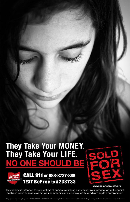 major fight against online trafficking