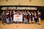 2014 Drumline Champions