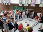 Local Kids Learning New Skills at RAMTEC Summer Robotics Camp