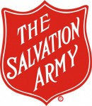 Toy Drive to benefit Salvation Army assistance program