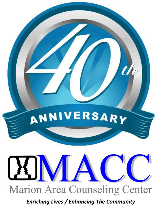 Macc Celebrating 40 Years Serving The Community Marion Online