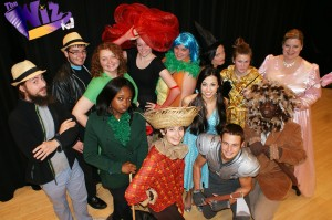 Local Students Set to Perform The Wiz - Marion Online