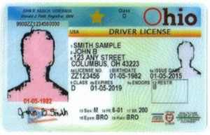 Cards License Driver Now Identification Ohio Marion Updated - Issuing Bmv Online And