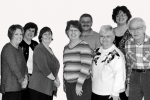 Marion Area Genealogy Society 2015 officers