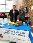Marion YMCA launches 2015 annual fundraising campaign