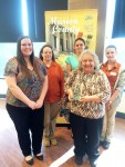 Marion CVB honors Customer Service Star and Community Ambassador with awards