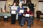 Senior Center seeks nominations for 2016 Pearl Roberts Award
