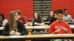 Harding, GEAR UP hosts first Prexie Signing Day honoring 116 students