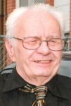 "John ""Jack"" Gerald Galbraith"