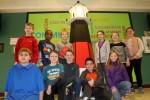 Benjamin Harrison Elementary earns honor as Lighthouse School
