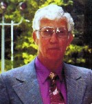 Jack Eugene Orr