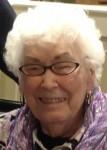 Sylvia Woodruff Barber, 93, of Marion
