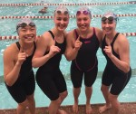 Local swimmers set to compete at YMCA National Championships, public send off planned