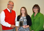 Prospect farmer graduates from AgriPOWER Institute
