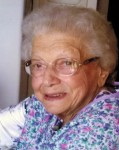 Dorothy Louise Ross, 93, of Marion