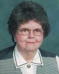 Virginia Mae Longacre