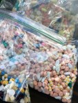 Over 200 pounds of medications collected at 2016 Fall Drop Off