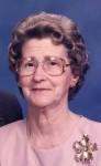 Florence (Grose) Borland, 89, of Richwood