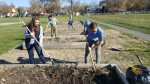 Campus group partners with local schools on urban gardening
