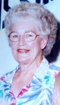 LaVon Oreed (Schlecht) Ruth, 88, of Marion
