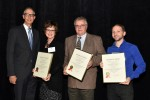 Marion Palace Theatre receives State Historic Preservation Office award