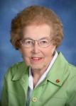 Anne P. Fleming Orahood, 89, of Prospect