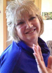 Linda S. Parsons