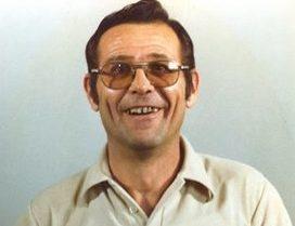 """Eugene A. """"Gene"""" Traxler"""