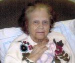 Mildred Irene Baseler