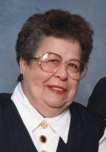 Anna Lou Smith
