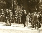 """Harding Symposium commemorates 100th anniversary of """"The Great War"""""""