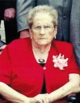Marjorie Marie Rombs