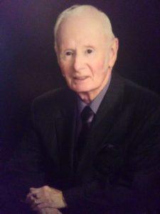 Richard Eugene Fox