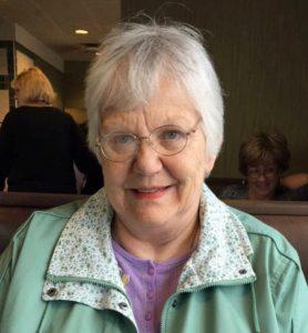 Elizabeth Ann Carwile