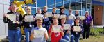 Tri-Rivers RAMTEC first high school students in nation to earn FANUC 2D iRVision Certification