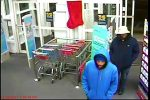Police seek suspects in pharmacy robbery