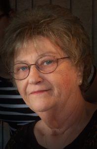 Sharon Kay (McClenathan) Gruber