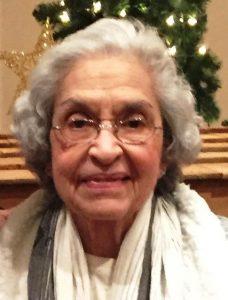 Josephine M. Bruno