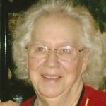 Rowena Bowen Young, 91, of Marion
