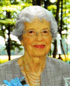 Mary Elizabeth Cade Hoover