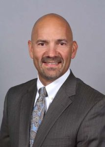 Dr. Ronald Iarussi