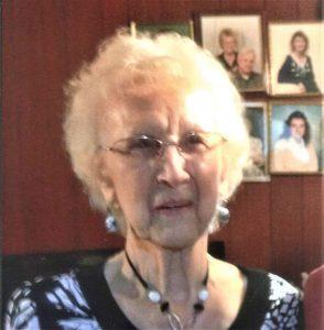Dora Mae Pennington