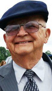 Ralph A. Cook