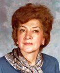 Donna Maurea Barcus