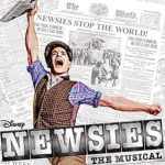 "Marion Palace Theatre announces Disney's ""NEWSIES"" cast members"